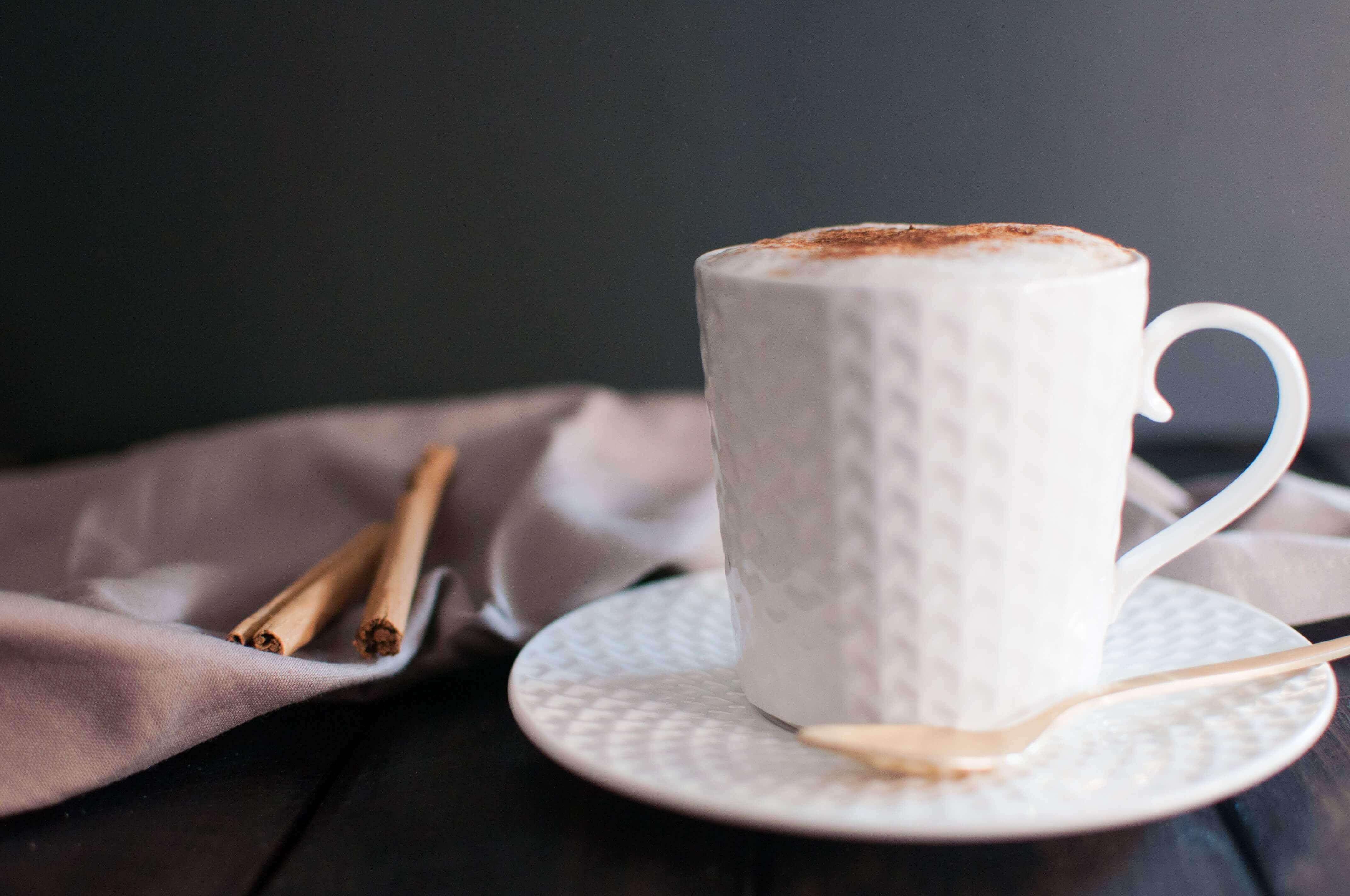 Recept kaneelkoffie