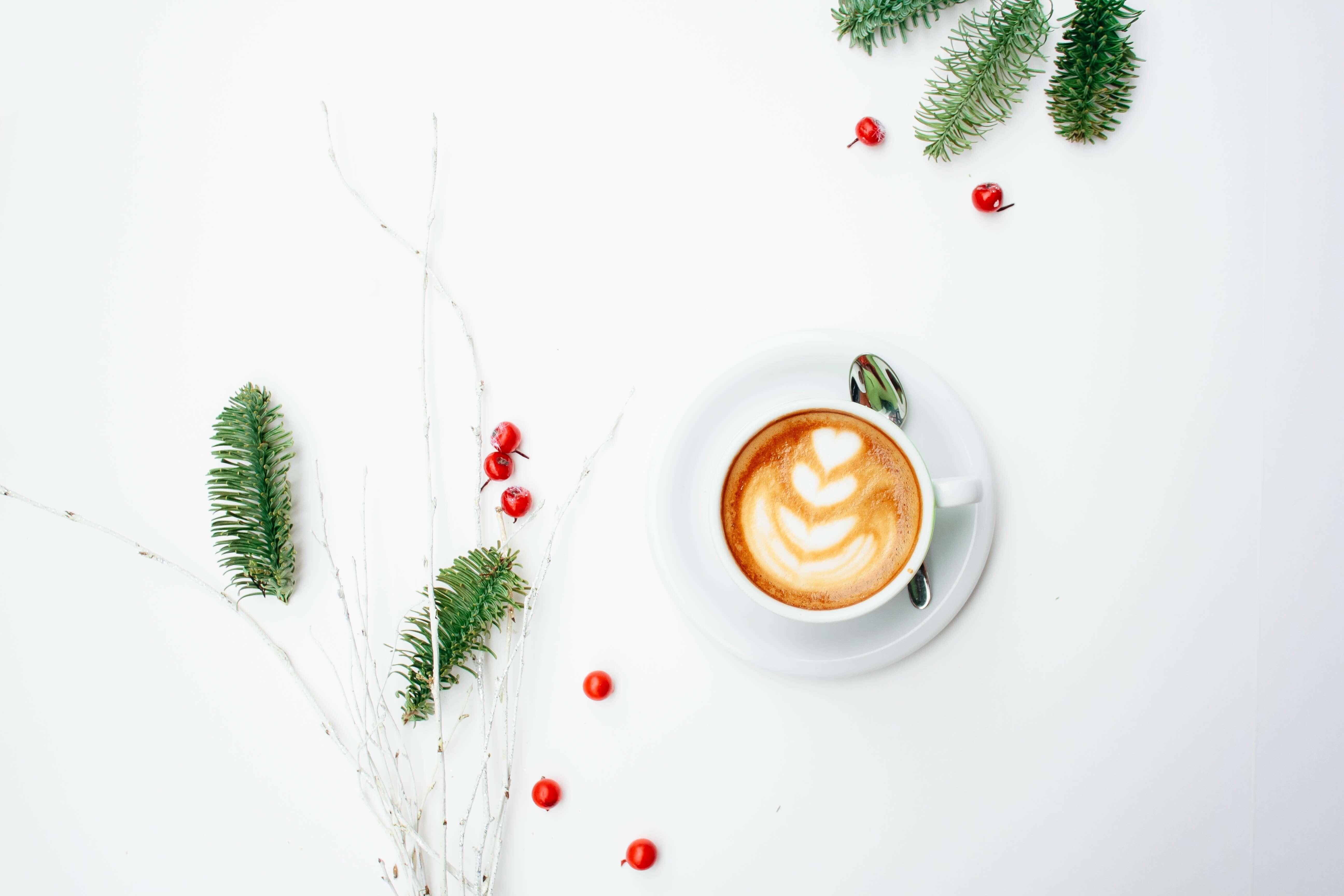 Waarom jij koffie zou moeten drinken