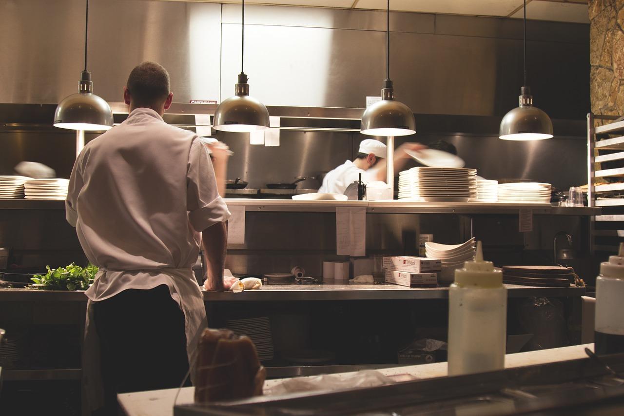 Op zoek naar keukenapparaten