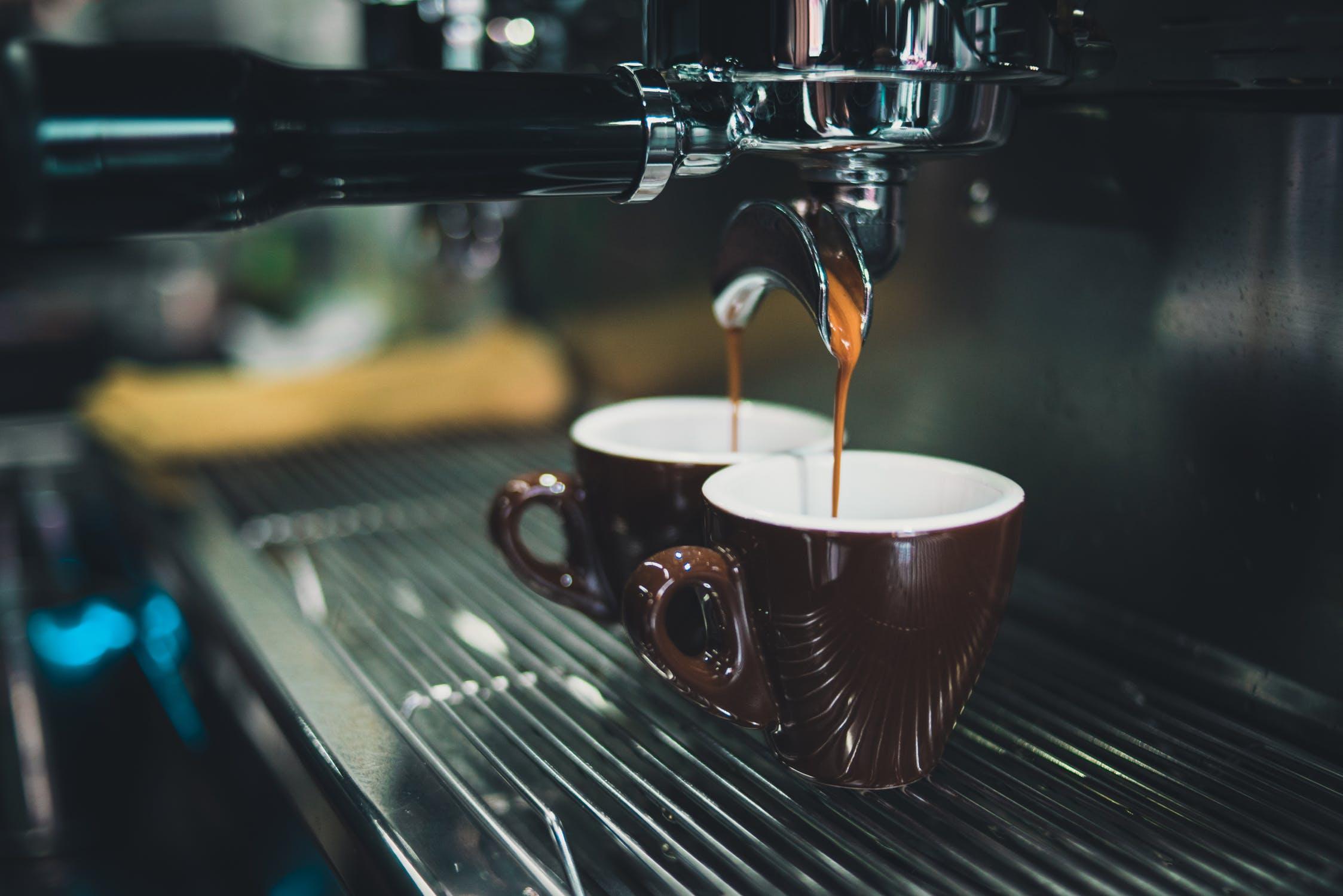 Welk koffiezetapparaat moet ik kopen?